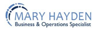 Mary Hayden