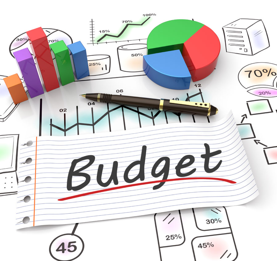 Management accounts and budgeting